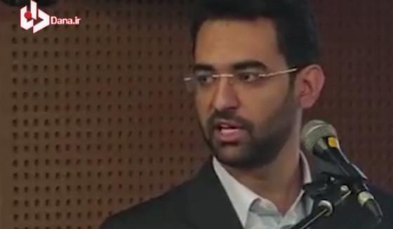 رسانه حامی دولت و «رپورتاژر» آذری جهرمی، متصدی «ارزش افزوده» از آب درآمد/ سایت «انتخاب» و شرکت ارزش افزوده، دو جسم در یک روح!+مستندات و فیلم