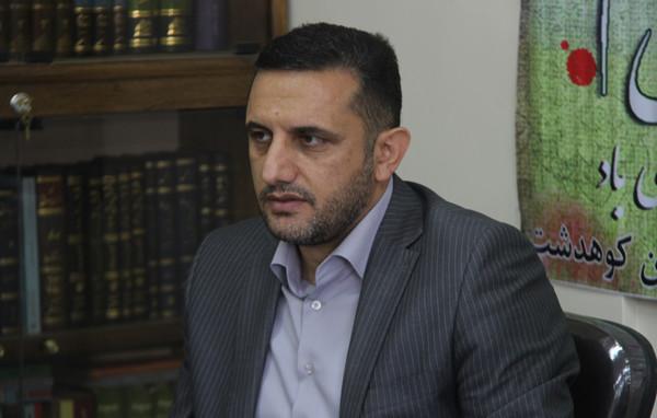 عاملان حادثه تیراندازی به خودروی نیروی انتظامی کوهدشت راهی زندان شدند/ برخورد قاطع با تهدیدکنندگان سلامت و امنیت جامعه