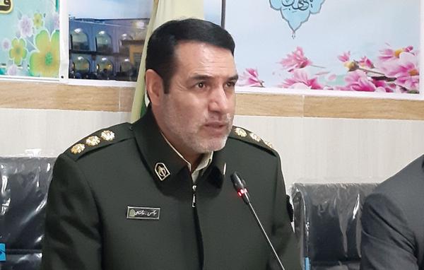 ۵ نفر از عاملان درگیری مسلحانه کوهدشت دستگیر شدند