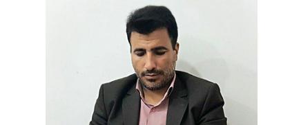 قصیده «وفا» بهمن گرمسیری شاعر ارزشی کوهدشت با موضوع کرونا