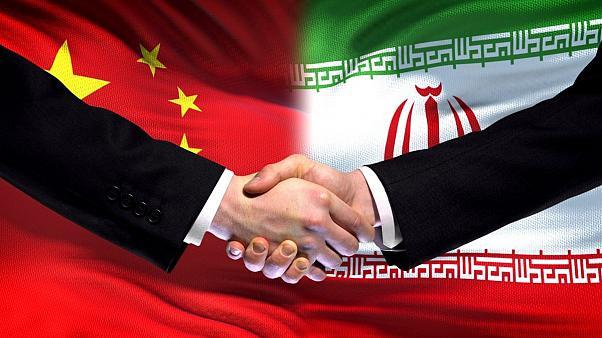 چرایی دستپاچگی آمریکا از توافق ایران و چین