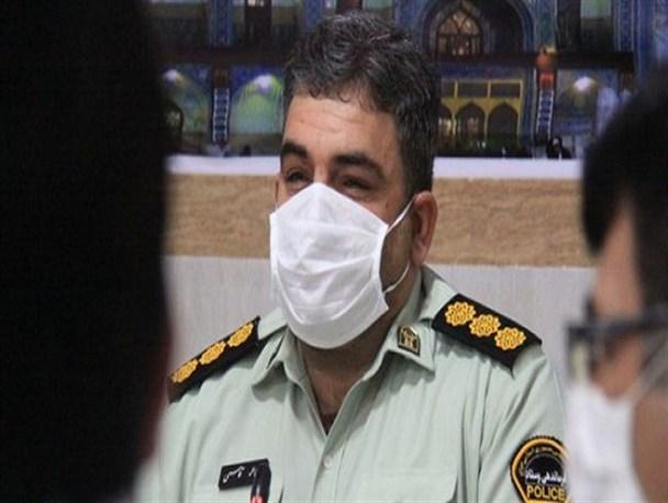 دستگیری ۱۹ سارق و کشف ۳۵ فقره سرقت کوهدشت