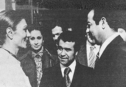 افشای همکاری فرح پهلوی با رژیم صدام برای بمباران شهرهای ایران