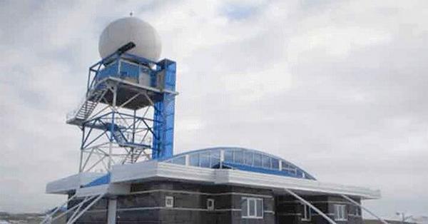 لرستان به رادار رصد هواشناسی مجهز میشود / پیشبینی وقوع رگبار پراکنده برای اواسط هفته آینده
