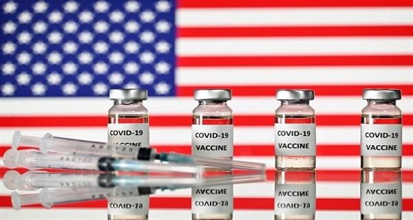 خطر بزرگ واکسن اروپایی آمریکایی با پیوند زنجیره ژنتیکی ویروس کرونا با انسان