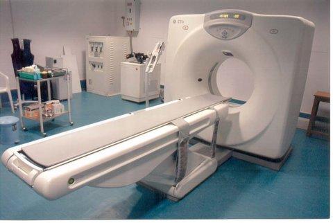 دستگاه «سیتیاسکن ۱۶ اسلایس» اسفندماه در بیمارستان کوهدشت نصب میشود