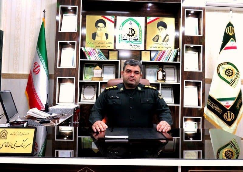 دستگیری ۹ خرده فروش مواد مخدر در کوهدشت