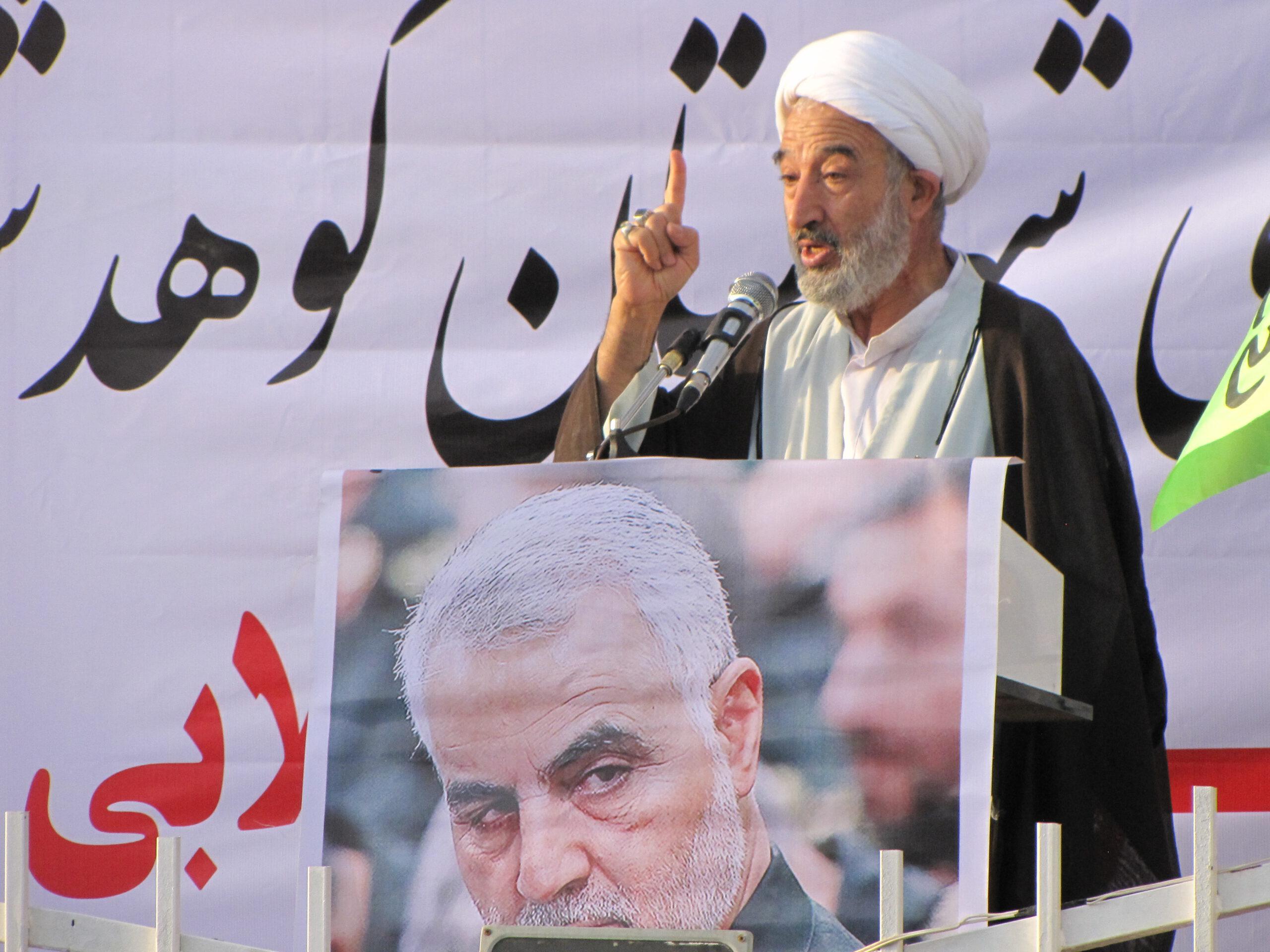 اولین همایش نیرو های شورا ائتلاف انقلاب اسلامی