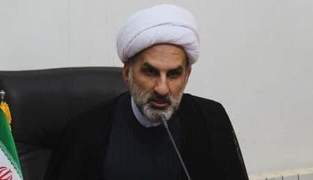 محمدرضا مبلغی رئیس فراکسیون امر به معروف و نهی از منکر مجلس شد