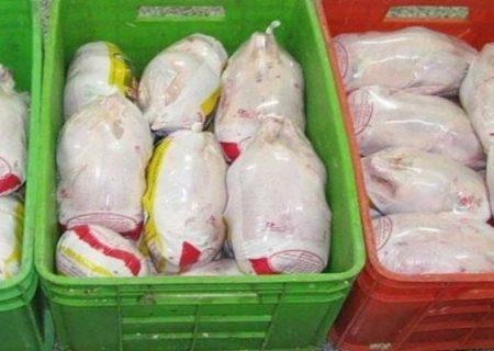 کوهدشت قطب تولید گوشت مرغ در لرستان است