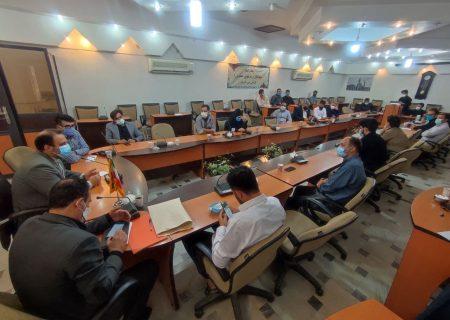 مراسم تجلیل از خبرنگاران کوهدشت به مناسبت«روز خبرنگار»