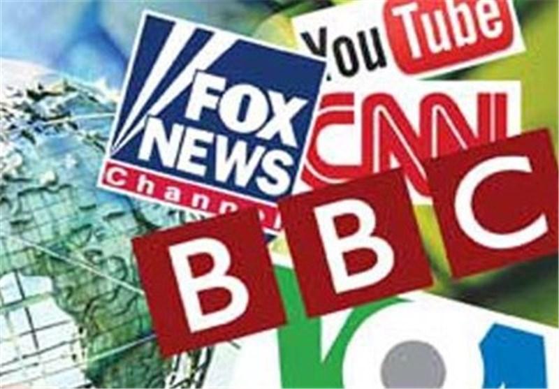 کم رنگ کردن صفت نیک حیاء توسط رسانه های غربی