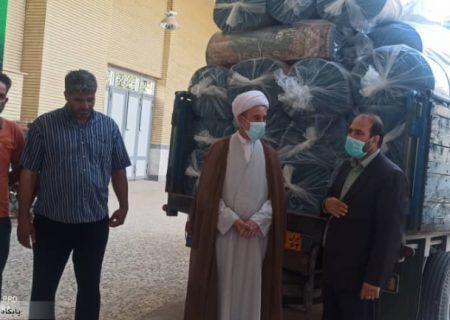 اهدای ۱۲۰۰ متر فرش توسط خیرنیک اندیش «حاج اسماعیل دوستی» به مسجد صاحب الزمان(عج) کوهدشت