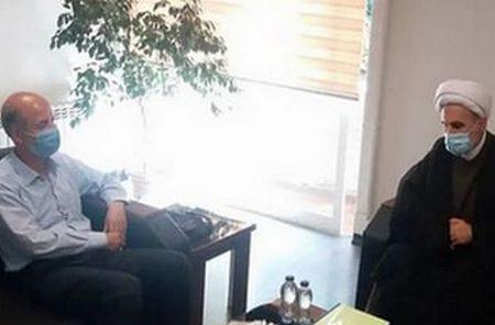 حمایت مجمع نمایندگان لرستان از وزیر پیشنهادی نیرو/لزوم احیای حق آبه استان و احداث سد معشوره