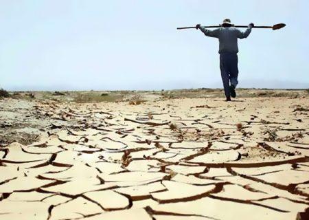 سراب بیآبی در «بینالنهرین» ایران/ زمین تشنه در تمنای قطرهای آب است