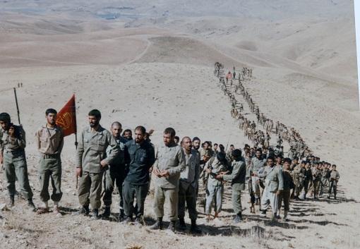 تعرض به حقایق و واقعیتهای جنگ تحمیلی