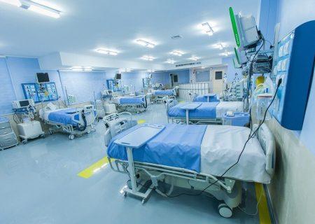 بیمارستان ۶۴ تختخوابی در رومشکان احداث میشود