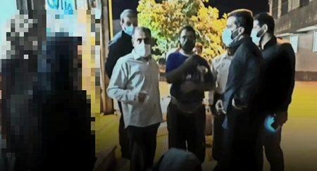 روایت یک خدمت جهادی درکوهدشت / خانواده «احمدرضا» در منزل جدید اسکان داده میشوند+فیلم