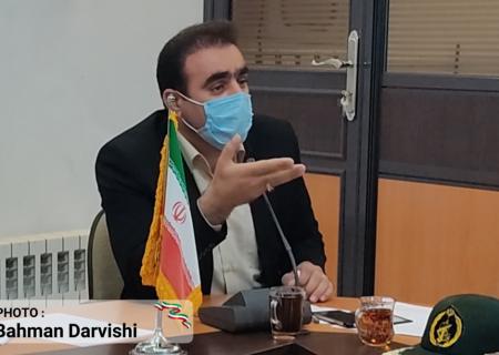 حکم قضایی متصرفین اراضی ملی در کوهدشت صادر شد