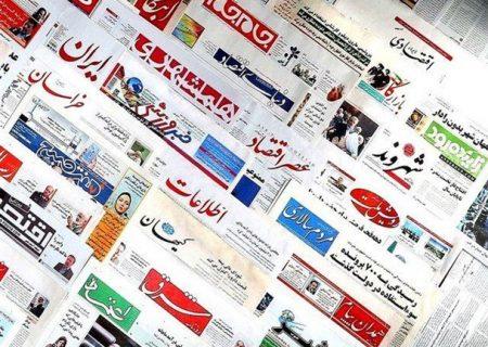چرا برخی روزنامه ها، سایتها و افراد در انتشار دروغ آزادند؟ / بی قانونی یا مصونیت؟
