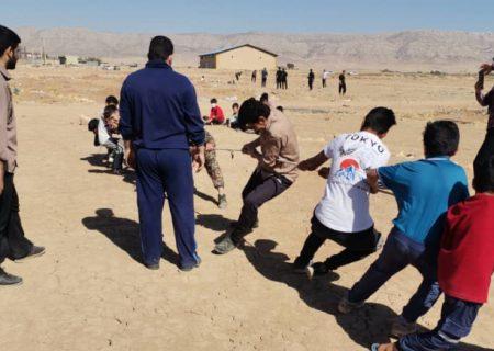 جشنواره بازی های بومی محلی و ورزشی در کوهدشت